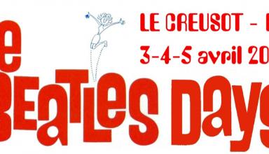 beatles days + date et lieu